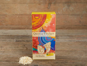 Bio Quinoa Flocken, 250g