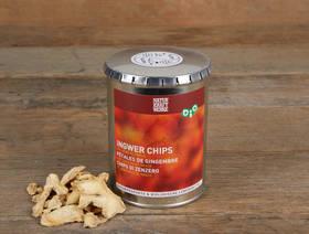 Bio Ingwer Chips, 90g