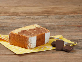 Marmor-Cake Stück, ca. 110g