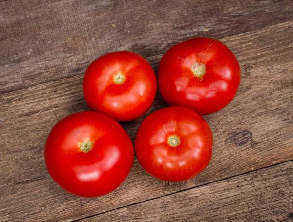 Image of Bio Tomaten