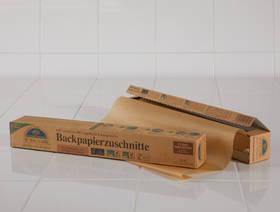 Backpapierzuschnitte FSC, 24 Blätter, 31.7cmx40.6cm
