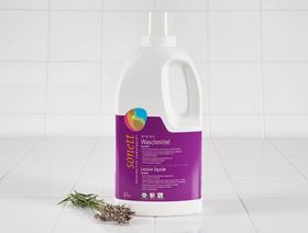 Waschmittel flüssig 30-95°C Lavendel, 2l