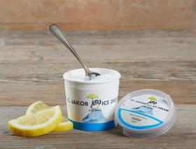 Glace Yuzu - Japanische Zitrone vegan, 85g