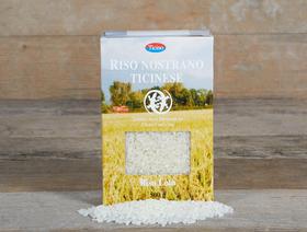 Riz à risotto tessinois «Loto», 500g