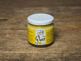 Geklärte Butter Ghee, Demeter, 180g