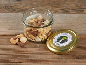 Gärtnerei Nut-mix, 95g