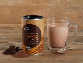 Chocolat en poudre bio Kakao Nature, 250g