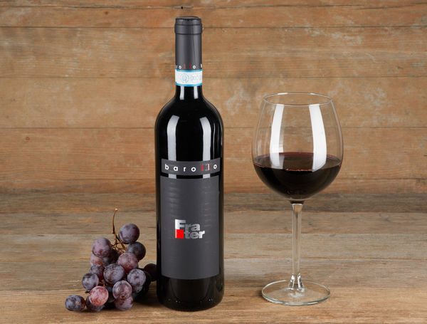 Image of Merlot Frater Rosso - Piave DOC, 75cl, 2018