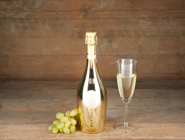 Image of Prosecco DOC Brut - GOLD, 75cl, 2017