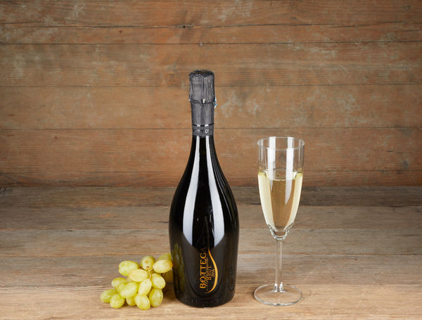 Image of Prosecco Treviso DOC - Brut, 75cl, 2017