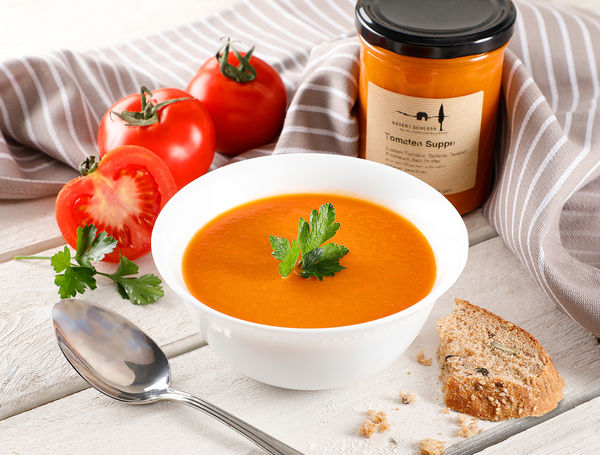 Image of Tomatensuppe, 400g