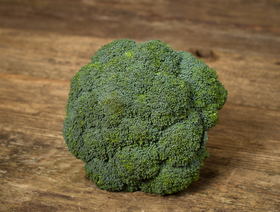 Bio Broccoli, ca. 400g