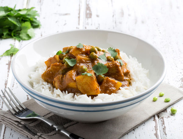 Image of Chicken Masala Curry, 580g
