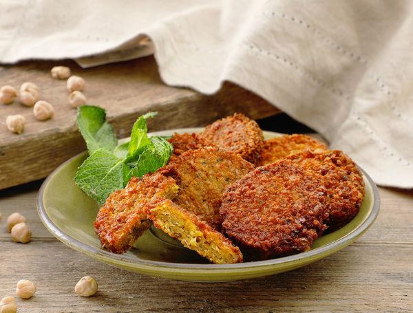 Falafel mit Fetakäse, 400g von Oriental Catering bei Farmy.ch online einkaufen