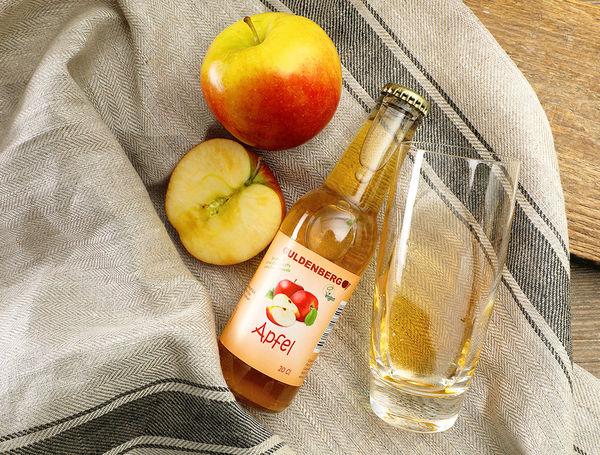 Apfel Direktsaft von Guldenberg bei Farmy.ch onlline kaufen