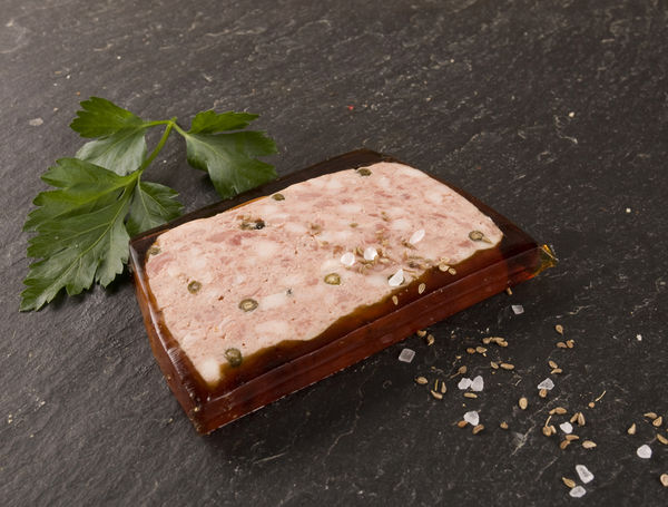 Image of Bauernterrine, ca. 150g