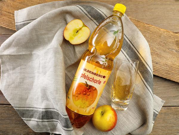 Schorle Apfel von Guldenberg bei Farmy.ch online kaufen