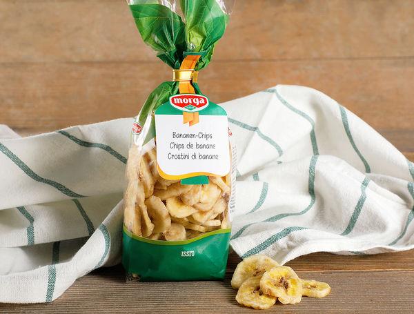 Image of Bananen-Chips, 150g