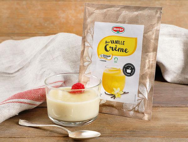 Image of Bio Crème Vanille-Curcuma, 70g