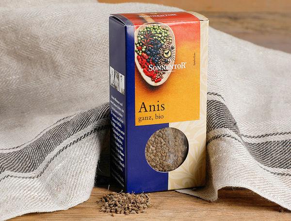 Image of Bio Anis ganz, 50g