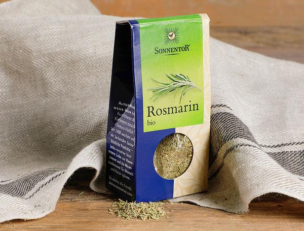 Image of Bio Rosmarin, 25g