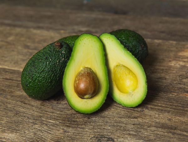 Image of Bio Avocado Hass, unreif