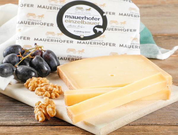 Einzelbauer, 200g von Fromage Mauerhofer bei Farmy.ch online einkaufen