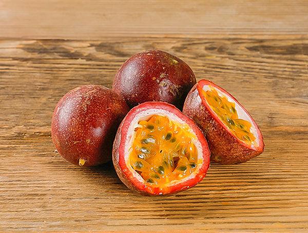 Image of Bio Passionsfrucht