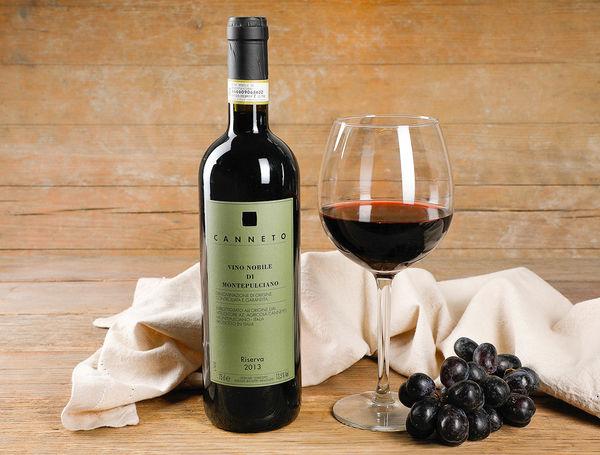 Image of Vino Nobile di Montepulciano RISERVA DOCG, 75cl, 2013