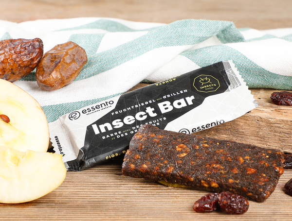 Image of Insect Bar, 35g