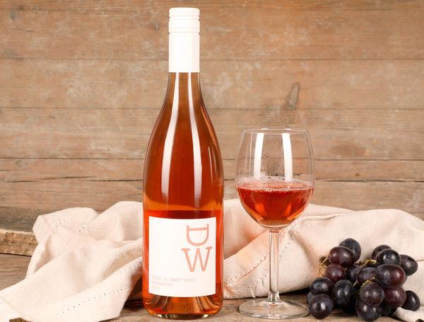 Image of DW Rosé de Pinot noir Küsnacht, 75cl, 2017