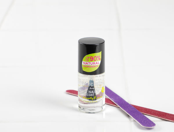 Image of Nagellack crystal Top coat, 5ml