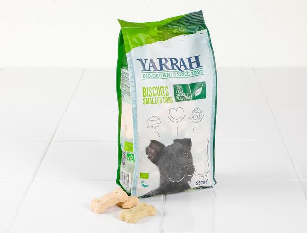 Image of Bio Hundeguetzli Multi vegan für kleine Hunde, 250g