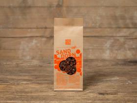 Bio Sanddornbeeren, getrocknet