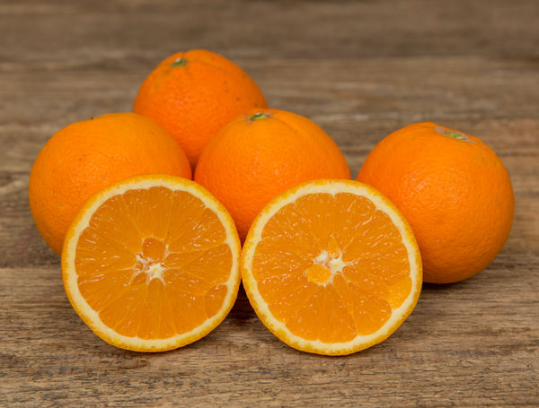 Image of Bio Orangen blond