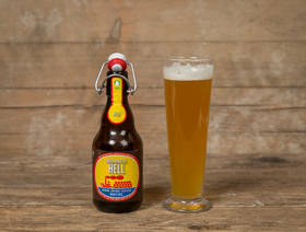 Wädenswiler hell, 33cl