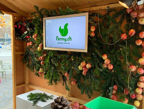 Image of Für den Weihnachtsmarkt