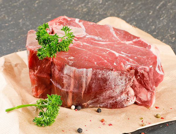 Image of Bio T-Bone Steak vom Galloway-Rind, ca. 700-800g