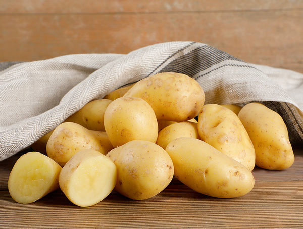 Image of Bio Kartoffeln Belle de Fontenay