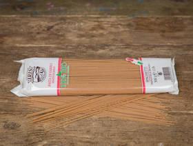 Bio Dinkel-Spaghetti halbvollkorn
