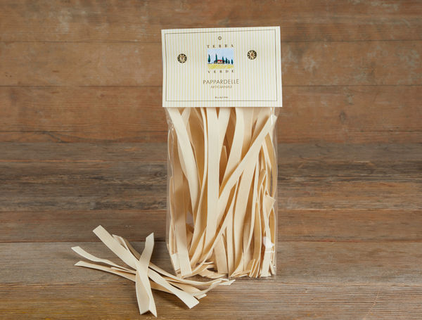 Image of Bio Bandnudeln ´´Pappardelle´´, 250g