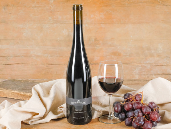 Image of Gamay, 75cl, 2016