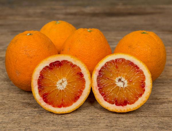 Image of Bio Orangen Moro