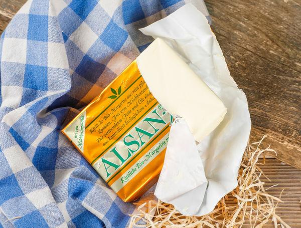 Image of Bio Margarine, 250g