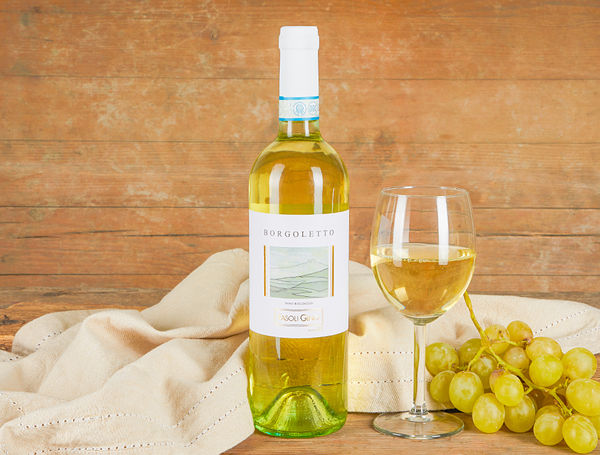 Image of Bio Soave Borgoletto DOC, 75cl, 2017
