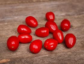 Bio Cherry Tomaten Datterini
