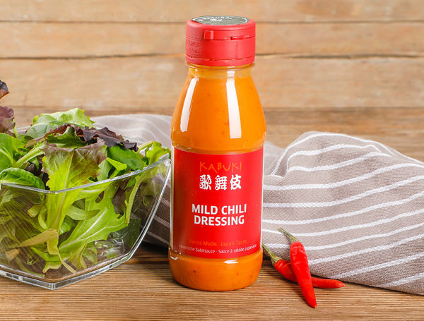 Image of KABUKI Mild Chili, 270ml