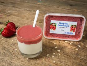 Strawberry sauce, 500 g