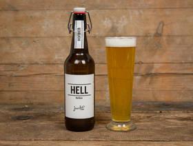 Hofbier Hell, 50cl