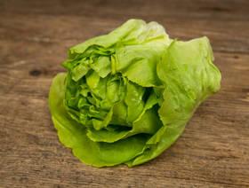 Bio Kopfsalat-Herzen, ca. 350g